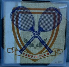 "Target 12"" X 12"" Wall Art - Vintage Sports - Brand New Great Sports Pattern - $24.74"