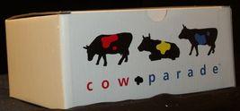 CowParade Moocho Amor Westland Giftware # 9177 AA-191858 Vintage Collectible image 6
