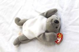 Ty Beanie Baby Mel The Koala Bear 1996 Retired PE Plush Toy - $4.95