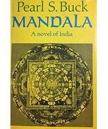 Mandala [Hardcover] Pearl S. Buck - $3.71
