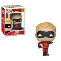 Walt Disney Incredibles 2 Movie Dash Vinyl POP Figure Toy #366 FUNKO NEW... - $8.79