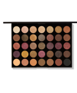 Morphe 35F Fall Into Frost Artistry Palette Eyeshadows Set - $29.95