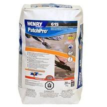 HENRY, WW COMPANY 16336 20LB #615 Concrete Patch, 20 lb