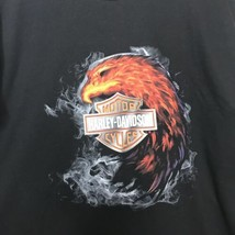 Harley-Davidson of United Arab Emirates T-Shirt Size L Holoubek 2004 Liv... - $53.46