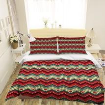 3D Christmas  Xmas 13 Bed Pillowcases Quilt Duvet Cover Set Single Queen King AU - $64.32+