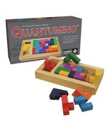 Quantumino Board Game - The Ultimate Pentamino Challenge Family Game - New - $20.96