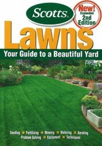 Scotts Lawns: Your Guide to a Beautiful Yard - $52.52