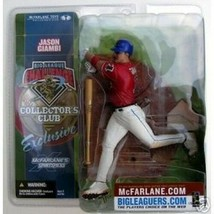 Jason Giambi AL All-Star New York Yankees 2002 McFarlane Action Figure N... - $22.27