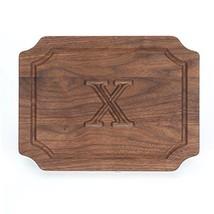 BigWood Boards W300-X Cutting Board, Monogrammed Wedding Gift Cutting Bo... - $21.33