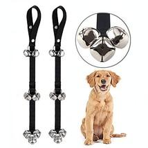 Solredo Dog Doorbells Premium Quality Training Potty Great Dog Bells - $10.77 CAD