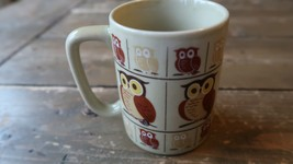 """Vintage 3.75"""" OTAGIRI Japan OWL Coffee Mug - $19.79"""