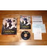 Tactics Ogre Complete Works Digital Edition Windows CD-ROM 1997 Japan so... - $449.99