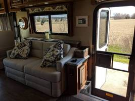2017 Fleetwood Pace Arrow 35E For Sale In Falmouth, MI 49632 image 8