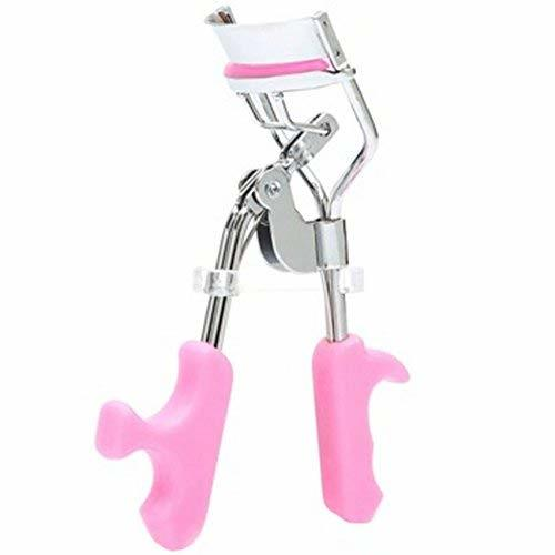 T Super Roll Become Warped Double Roll Become Warped Eyelash Curler(Pink)