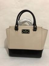 c472d4b8c5fb6 New Kate Spade Wellesley Small Camryn Crossbody Bag Handbag Pebble Black...  -
