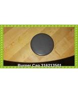 Frigidaire Range/Stove/Oven Surface Burner Cap 316213501 - $13.50