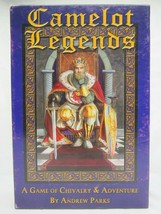 2004 Camelot Legends Card Board Game - $41.80