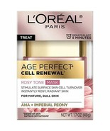 Cell Renewal Rosy Tone Face Mask Skincare - $15.99
