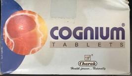 Cognium Tabletten Hilft Verbessern Speicher, Konzetration und Attention 20 - $16.64