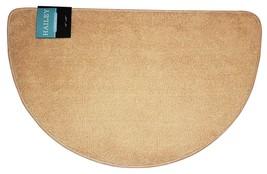 "Kashi Home Hailey Collection Slice Style Decorative Bathroom Rug, 18"" x ... - $22.58"