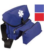 First Responder Field Kit Bag EMS EMT Medical Paramedic First Aid Emergency - $26.99+