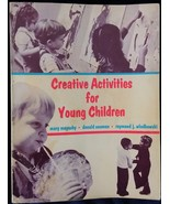 Creative Activities for Young Children - Mary Mayesky - Paperback - Acce... - $10.00
