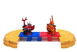 Bugsbot Ignition Transform Play Set Action Figure Battling Toy image 3
