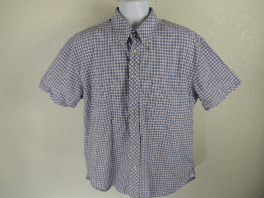 a53fad24 Tommy Hilfiger Button Up Shirt Size XL 80s 2 and 50 similar items. S l1600