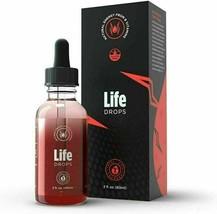 TLC LIFE Drops - Weight Loss Energy Metabolism Antioxidant -  FREE SHIP... - $49.95
