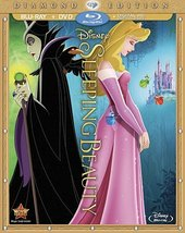 Disney Sleeping Beauty (Diamond Edition Blu-ray/DVD Combo)