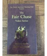 The Fair Chase Monster Bucks Still Dreamin VHS - $11.76