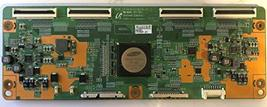 GTV Select LJ94-33066A (BIN_STV65EU22BC6LV0.1) T-Con Board