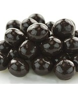 Bulk Dark Chocolate-Covered Malt Balls, 1.5 Lb. Bag (Pack of 2) - $17.82