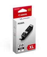 NEW Canon PGI-250 BK XL Black PGI-250BKXL Ink Cartridge  GENUINE - $24.49