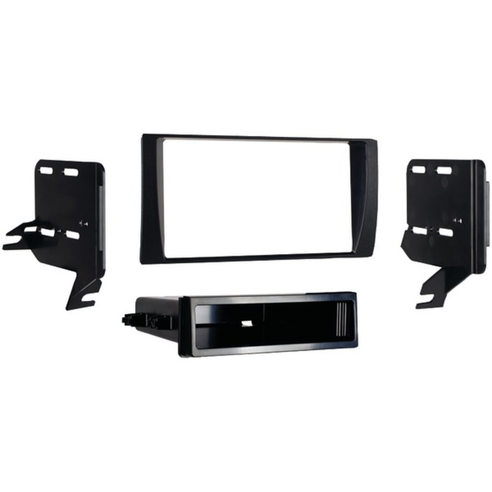 Metra 99-8231 2002-2006 Toyota Camry Single- or Double-DIN Installation Kit