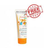 BIODERMA Sunscreen For Children PHOTODERM KID, SPF 50+,100ml/Sensitive S... - $39.99