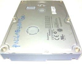 "QUANTUM 4.3GB 3.5"" IDE 40PIN FIREBALL LCT LA04A011 Hard Drive"