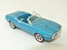Hallmark Keepsake 2005 1968 Pontiac Firebird, Classic American Cars #15 ... - $19.79