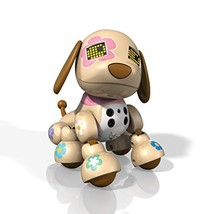 Zoomer Zuppies Interactive Puppy, Flora - $46.79