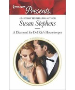 Wedlocked A Diamond for del Rio's Housekeeper  Susan Stephens (2016, Pap... - $4.22