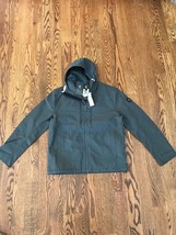 Timberland Men's Ludlow Mountain Waterproof Hiker Jacket NWT K5 - $102.99