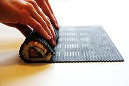 My Sushi Nonstick Silicone Making Kit 1 Rolling... - $25.62