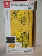 NINTENDO SWITCH Lite  - PowerA - MARIO KART - Protection Case Kit (New) - $35.00