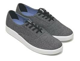 Keds Women's Studio Leap Grey Jersey WF57845 Choose Size - £20.18 GBP