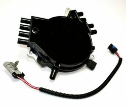 OptiSpark Spline Drive Distributor Wiring Harness For Chevy GMC Chevrolet 92-94 image 3
