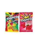 Maynards Gummy Candy Bag Canada - You Choose Flavours & Sizes - $6.93 - $10.64