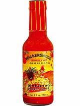 2 walkerswood seriously hot jamaican jonkanoo red pepper spicy sauce no ... - $13.10
