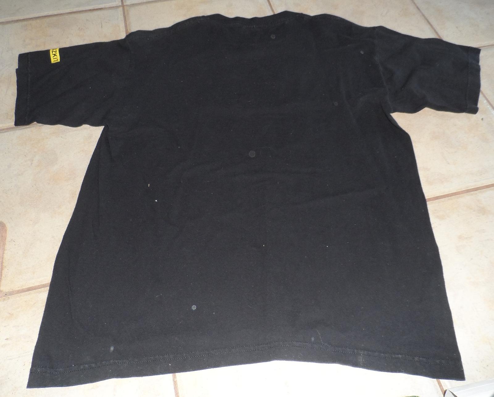 Limp Bizkit X-Large T Shirt
