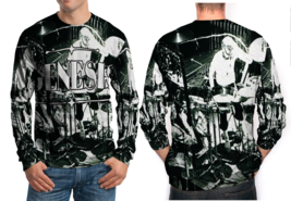 Genesis 3D Print Sweatshirt For Men - $29.20