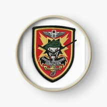 US Army Special Operations Association Wall Clock - $69.29